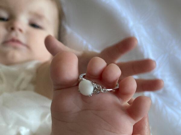 KeepsakeMom Breastmilk Jewelry, The Best For Last