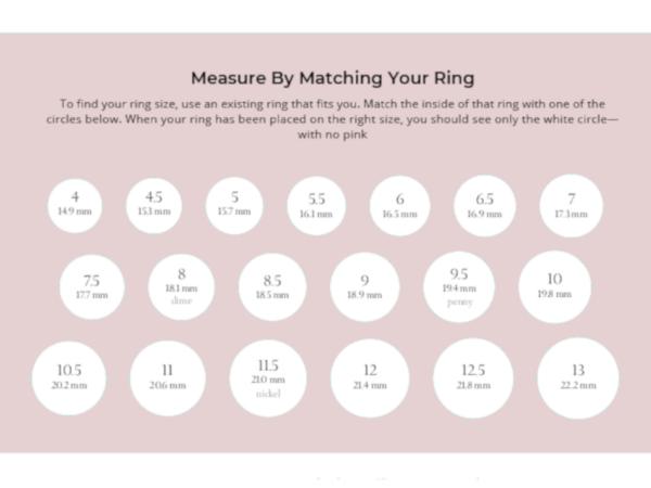 KeepsakeMom-Breast-Milk-Jewelry-Ring-Sizing