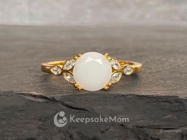 reast-milk-ring-gold-plated